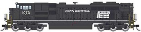 WalthersMainline EMD SD70ACe ESU(R) Sound and DCC Norfolk Southern 1073 Penn Central Heritage Unit