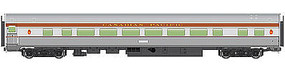 WalthersMainline 85 Budd Large-Window Coach Canadian Pacific HO Scale Model Train Passenger Car #30004