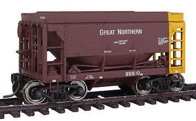 WalthersMainline 24 Minnesota Taconite Ore Car Great Northern HO Scale Model Train Freight Car #58060