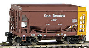 WalthersMainline 24 Minnesota Taconite Ore Car Great Northern HO Scale Model Train Freight Car #58062