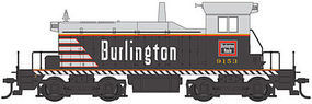 WalthersMainline EMD SW1 Chicago, Burlington & Quincy #9153 HO Scale Model Train Diesel Locomotive #9221