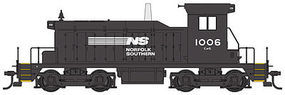WalthersMainline EMD SW1 Norfolk Southern #1006 - HO-Scale HO Scale Model Train Diesel Locomotive #9222
