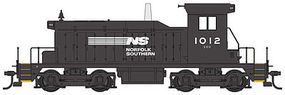WalthersMainline EMD SW1 Norfolk Southern #1012 HO Scale Model Train Diesel Locomotive #9223