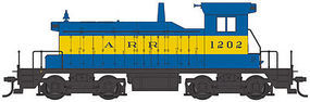 WalthersMainline EMD SW1 Alaska Railroad #1203 HO Scale Model Train Diesel Locomotive #9225