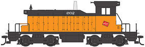 WalthersMainline EMD SW1 Milwaukee Road #871 HO Scale Model Train Diesel Locomotive #9229