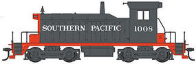 WalthersMainline EMD SW1 Southern Pacific(TM) #1008 HO Scale Model Train Diesel Locomotive #9230