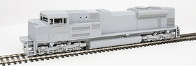 WalthersMainline EMD SD70ACe Standard DC HO Scale Model Train Diesel Locomotive #9800