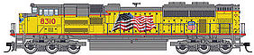 WalthersMainline EMD SD70ACe Union Pacific(R) #8310 HO Scale Model Train Diesel Locomotive #9819