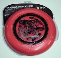 Wham-O World Class All-Sport Frisbee (140g)