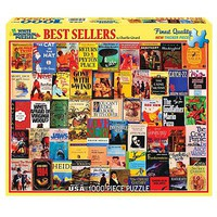 WhiteMount Best Sellers 1000pcs Jigsaw Puzzle 600-1000 Piece #930pz