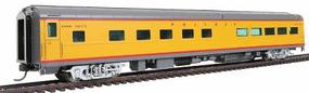 Walthers UP City Streamliner Car - Ready to Run City Series 5 Double Bedroom Buffet Lounge P-S Plan #4199 Union Pacific(R) - HO-Scale