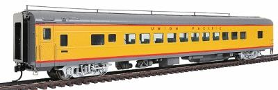 Walthers UP City Streamliner Cars Ready to Run -- ACF 44-Seat Coach #5450-5487 Lot #3812 & 4095 Union Pacific(R) - HO-Scale