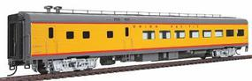 Walthers UP City Streamliner Cars Ready to Run ACF Cafe-Lounge #5000-5006 Lot #3031 Union Pacific(R) - HO-Scale