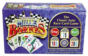 mille bornes collectors edition wnm1034 winning moves card games. Black Bedroom Furniture Sets. Home Design Ideas