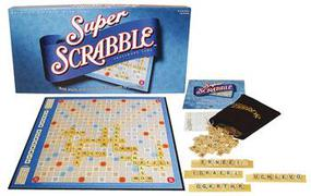 Winning-Moves Super Scrabble