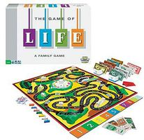 Winning-Moves The Game Of Life Classic Edition