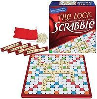 Winning-Moves Tile Lock Scrabble Word Game #1143