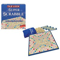 Winning-Moves Tile Lock Super Scrabble