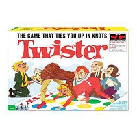 Winning-Moves Classic Twister Activity Skill Game #1178