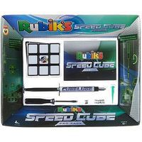 Winning-Moves Rubiks Customize Speed Cube Pro-Pack/Accys Trivia Game #5029