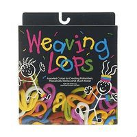 WoolNovelty 4oz Weaving Cotton Loops Refill