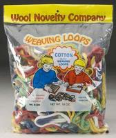 WoolNovelty Cotton Loops 16oz Bag