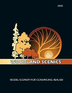 Woodland Scenics Woodland Scenics Buyer's Guide Book -- Model Railroading Book -- #100