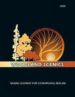 Woodland Woodland Scenics Buyers Guide Book Model Railroading Book #100