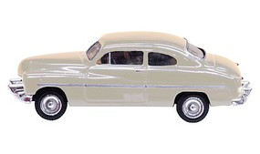 Woodland City Classic - Just Plug(R) Lighted Vehicle - N-Scale
