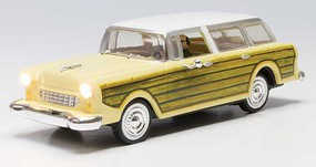 Woodland Just Plug Station Wagon - O-Scale
