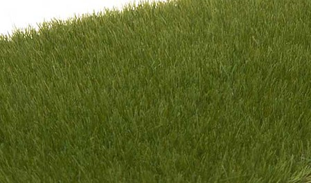 Woodland Static Grass Drk Grn 4mm