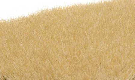 Woodland Static Grass Straw 4mm