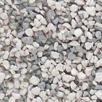Woodland Ballast Medium Gray Blended 17.5 oz Model Railroad Ballast #b94