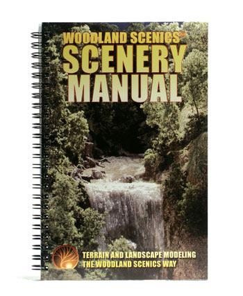 Woodland Scenics The Scenery Manual