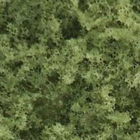 Woodland Foliage Light Green Model Railroad Grass Earth #f51