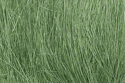 Woodland Field Grass Medium Green .28 oz Model Railroad Grass Earth #fg174