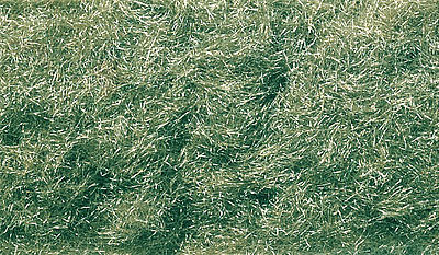 Woodland Static Grass Flock Medium Green 32 oz Model Railroad Grass Earth #fl635