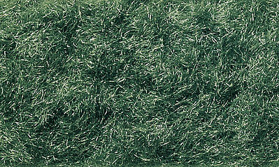 Woodland Static Grass Flock Dark Green 32 oz Model Railroad Grass Earth #fl636