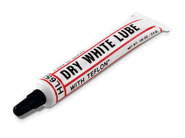 Woodland Dry White Lube Model Train Track Accessory #hl652