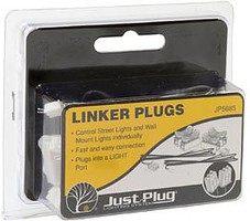 Woodland Linker Plugs