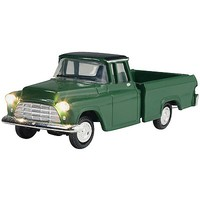 Woodland O Just Plug Green Pickup