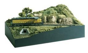Woodland HO Scale Scenery Kit Model Railroad Scenery Supply #s927