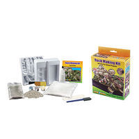 Woodland Scene-A-Rama Rock Outcropping Kit