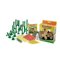 Woodland Scene-A-Rama Desert Plants Kit
