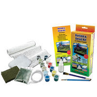 Woodland Scene-A-Rama Horizon & Detail Kit