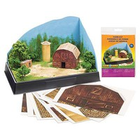 Woodland Farm Kit