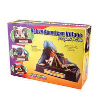 Native American Village Kit