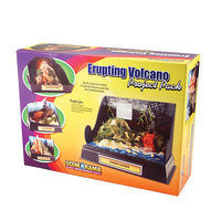 Woodland Scene-A-Rama Erupting Volcano Project Pack