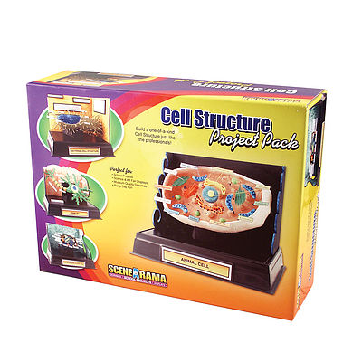Woodland Scenics Cell Structure Kit
