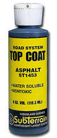 Woodland Top Coat Asphalt 4 oz Model Railroad Scenery Supply #st1453